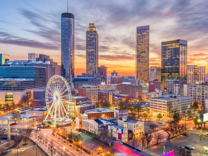 Top 10 Things To Do in Atlanta with Kids