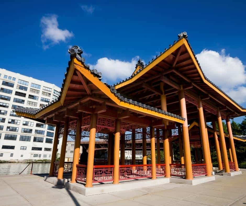 Things to do in Chicago with kids Chinatown