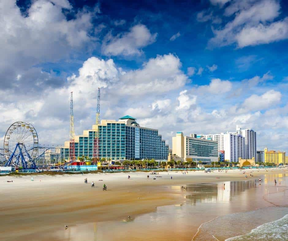 7 Best Beach Towns in Florida for Families 1
