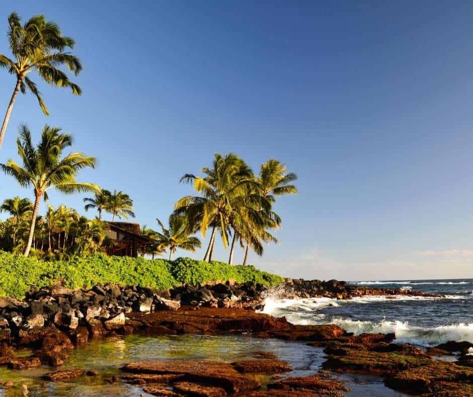 Best Snorkeling in Hawaii- 20 of the Best Spots for Families 7