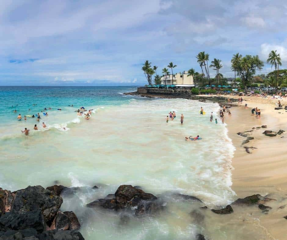 Best Snorkeling in Hawaii- 20 of the Best Spots for Families 5