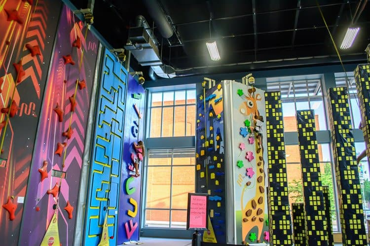 The 10 Best Things to do in Chattanooga with Kids 1