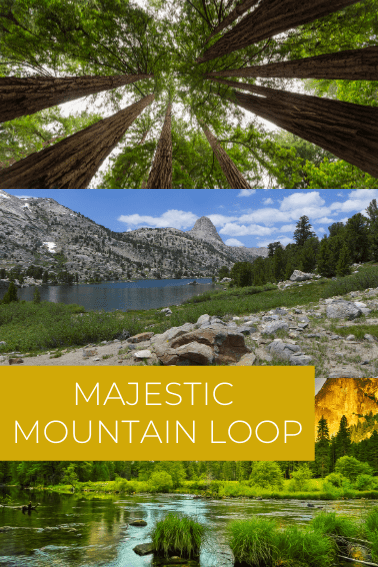 Majestic Mountain Loop