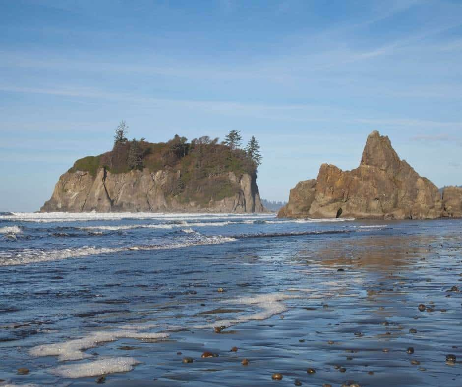 10 of the Best National Parks for Kids 1