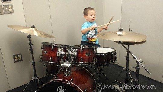 Rhythm Discovery Center