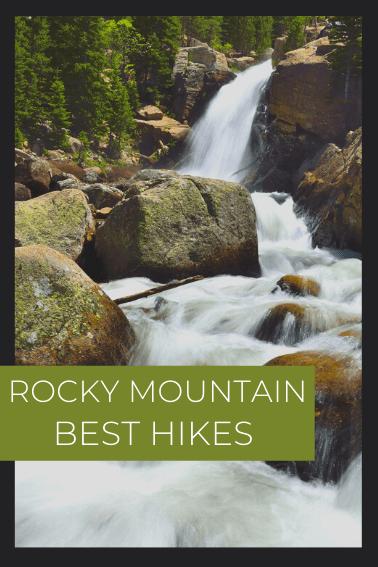 rocky mountain hikes