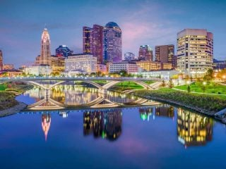 things to do in Columbus Ohio with Kids
