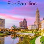 Things to do in Columbus with Kids