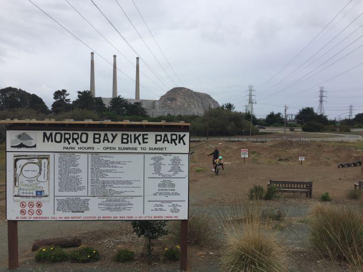 Morro Bay Bike Park
