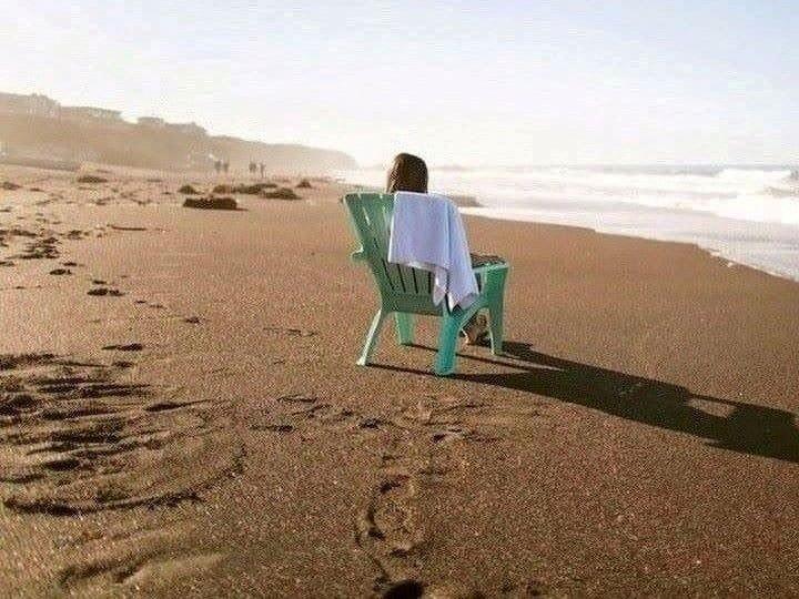 Moonstone Beach in Cambria