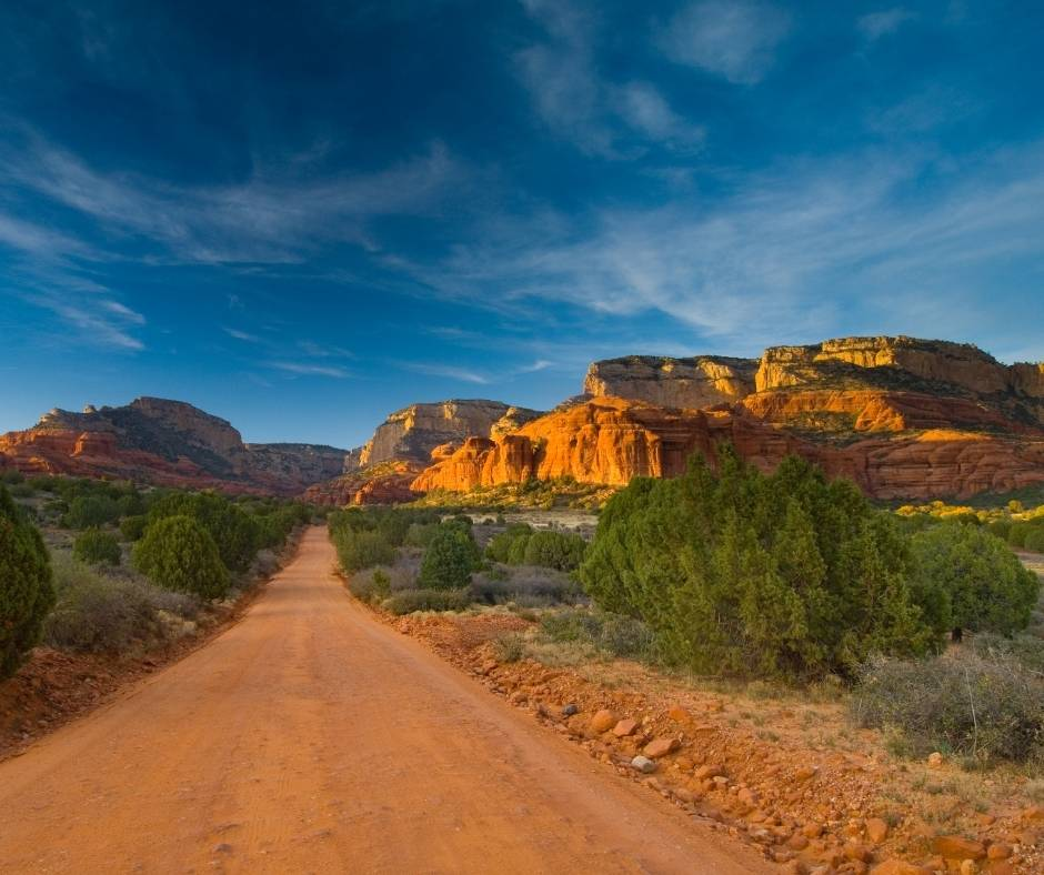 Things to do with kids in the Southwest