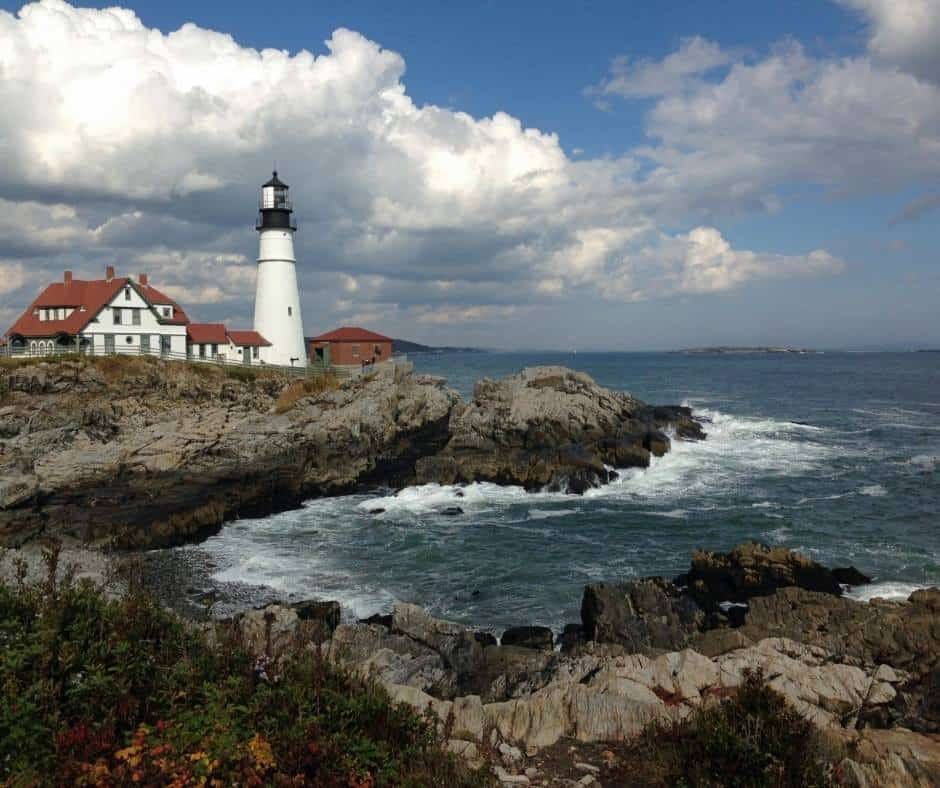 things to do with kids in New England