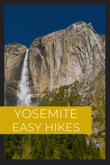 National Parks near me- Yosemite