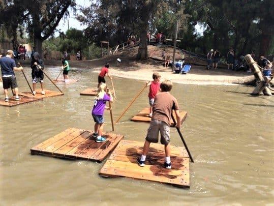 Huntington Beach Adventure Playground