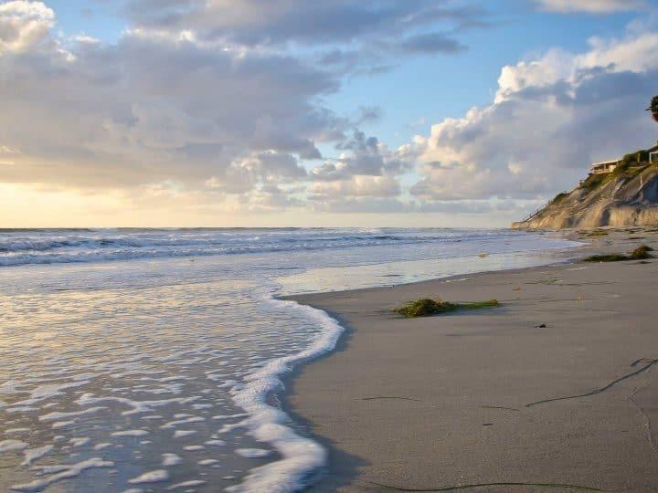 8 Best Beaches in Carlsbad, CA