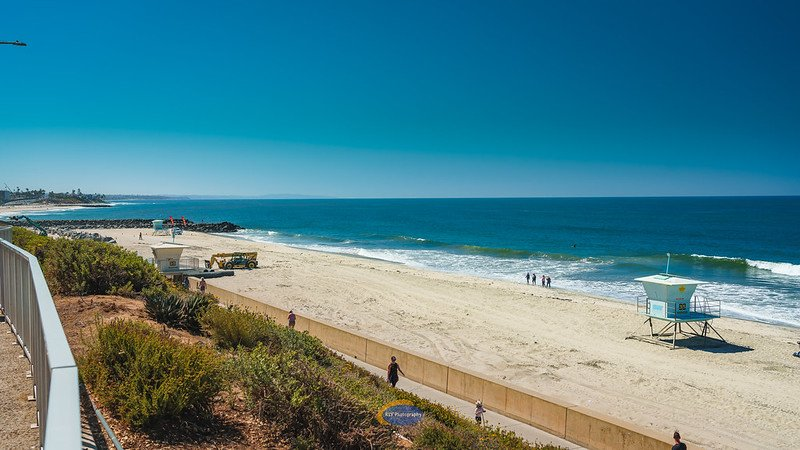 Tamarack Surf Beach