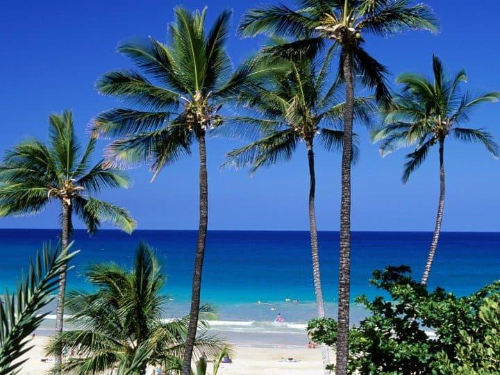 Best Big Island Beaches
