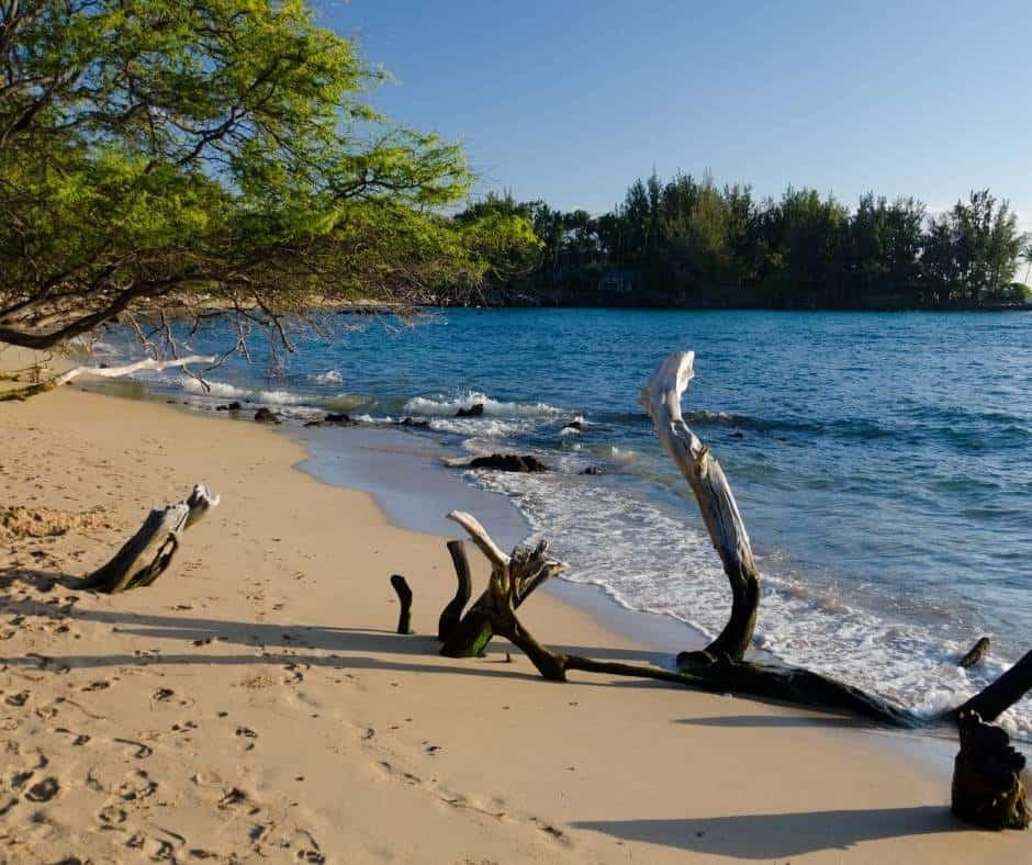 The 15 Best Beaches in Hawaii: Big Island 3