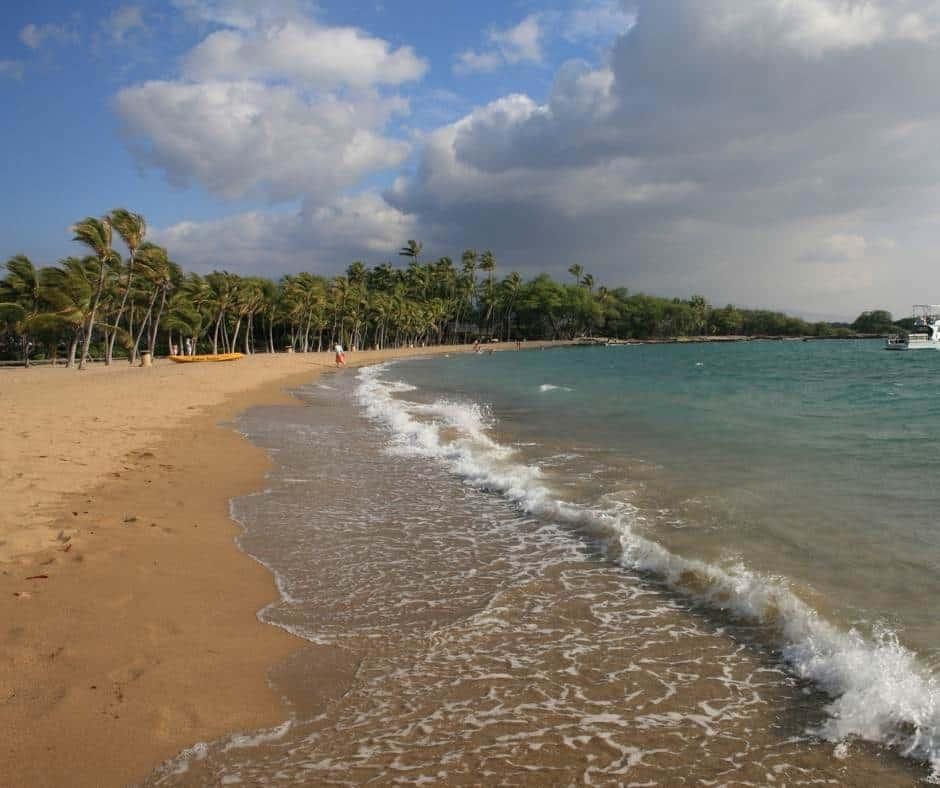 The 15 Best Beaches in Hawaii: Big Island 2