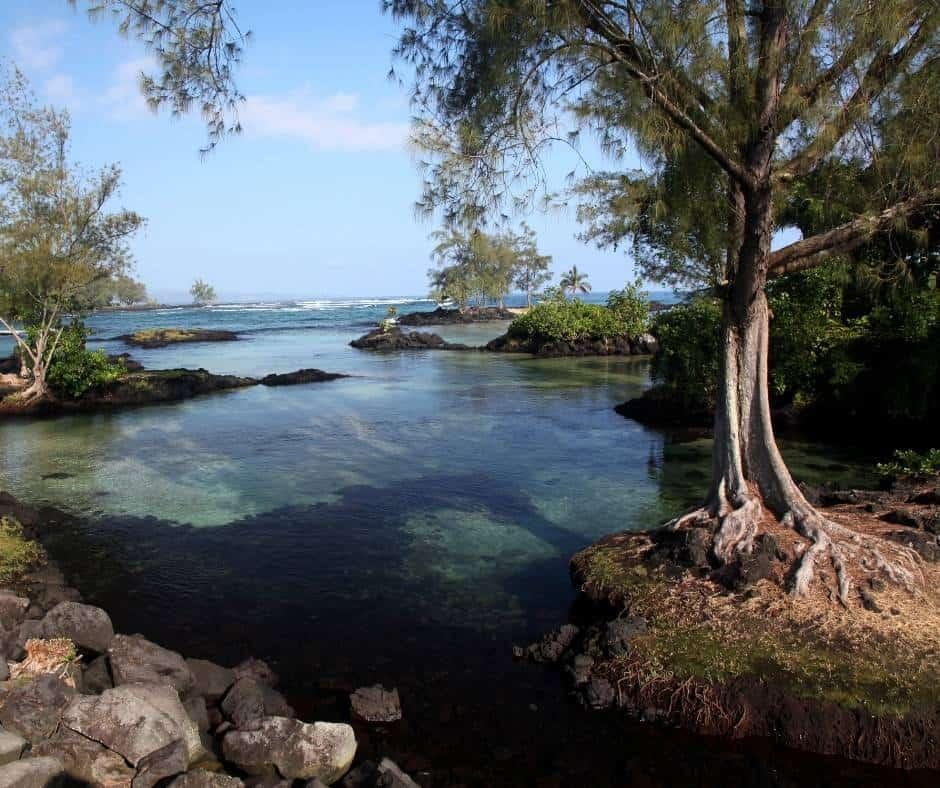 The 15 Best Beaches in Hawaii: Big Island 4