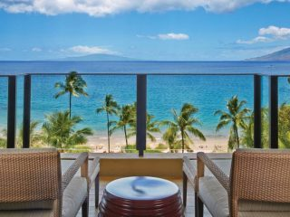 Best Maui Resorts for Families
