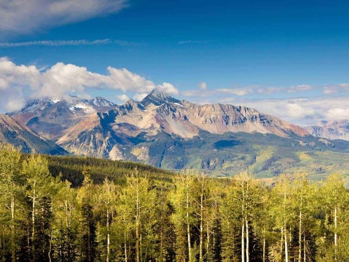 The Ultimate Texas to Colorado Road Trip Itinerary
