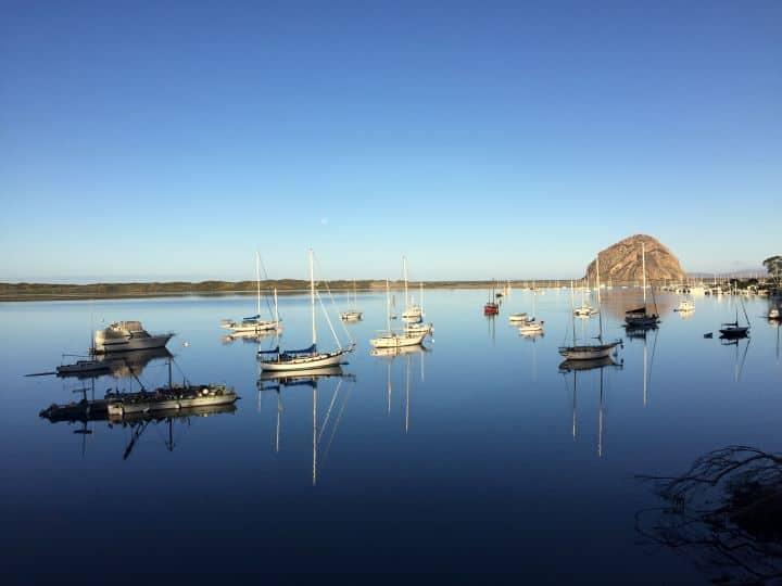 Morro Bay View