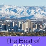 Things to do in Reno with kids