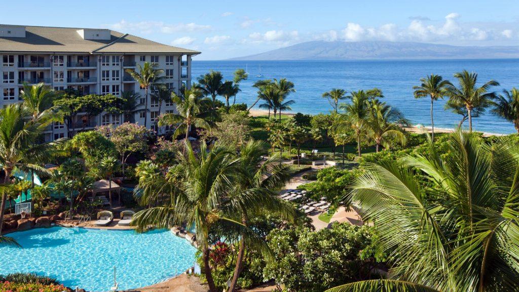 Westin Kaanapali Ocean Resort
