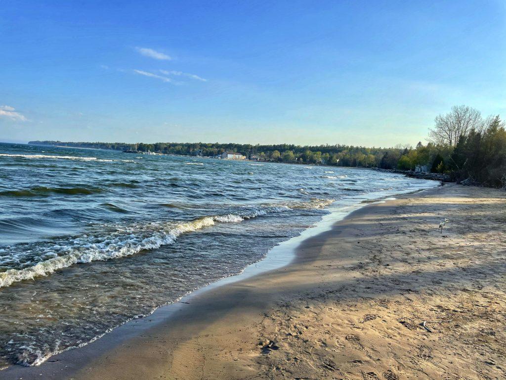 Shoreline-Door-County