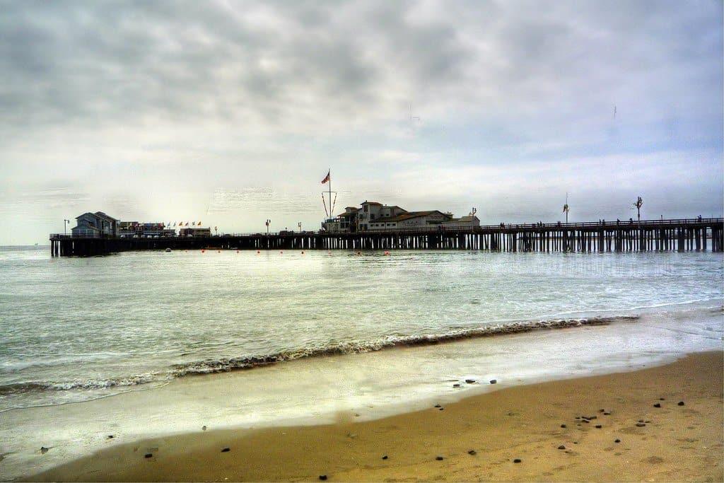 The best beaches in Santa Barbara include East Beach