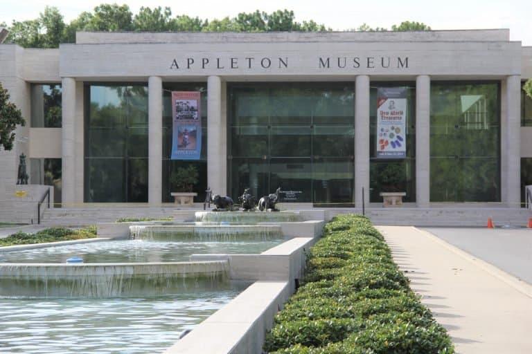 Appleton Museum in Ocala