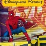 Avengers Campus Disney Resort