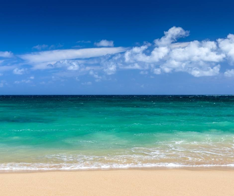 Baldwin Beach Park is one of the best beaches in Maui