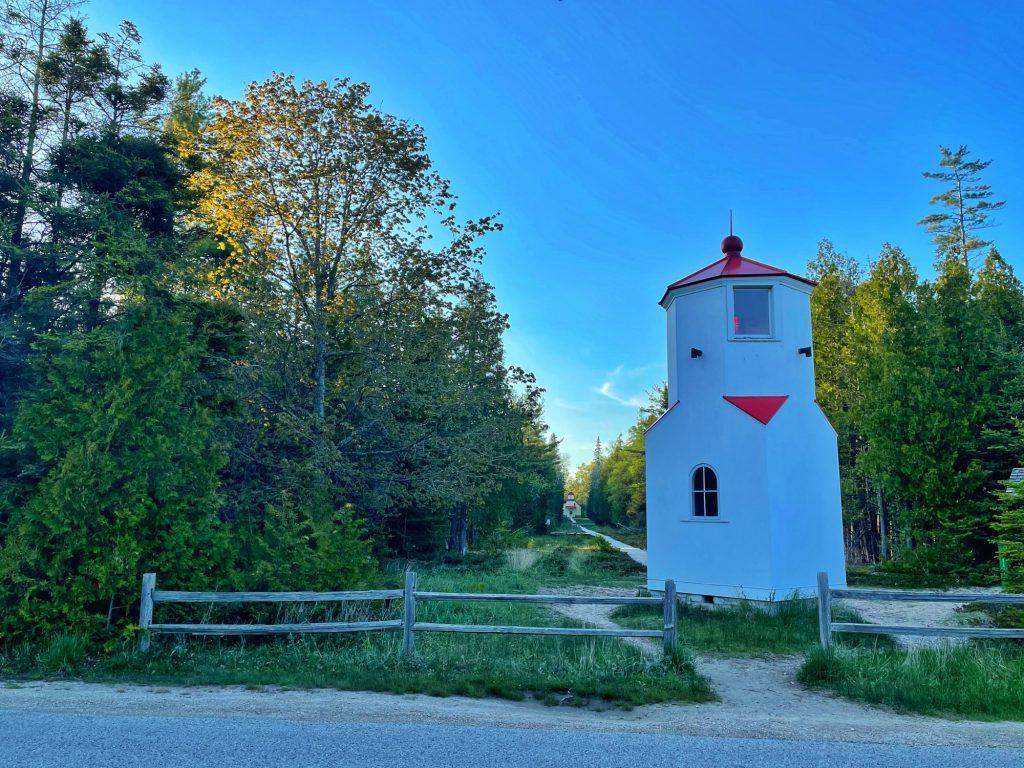 Lighthouses-Door-County