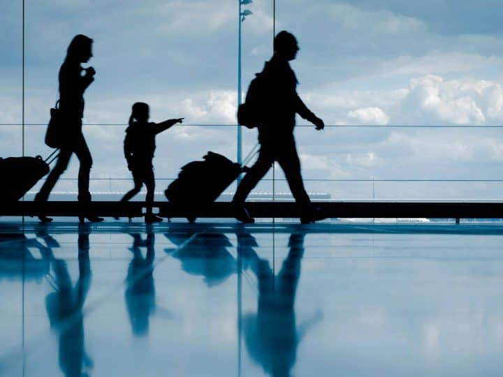 Families Fly Free Review