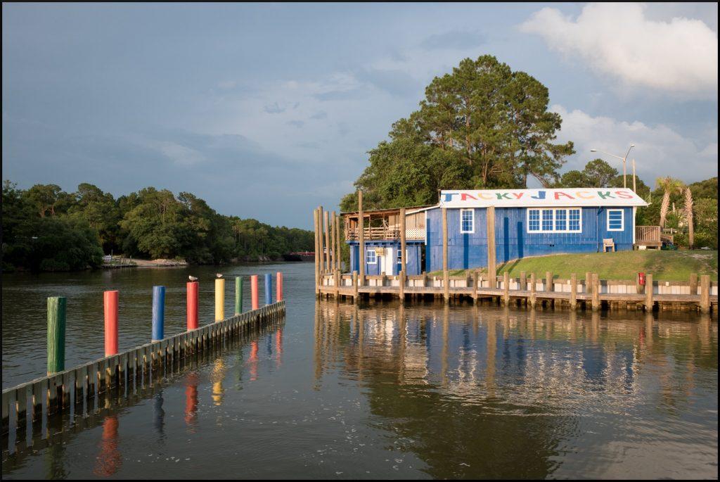 Tacky Jacks in Gulf Shores Alabama