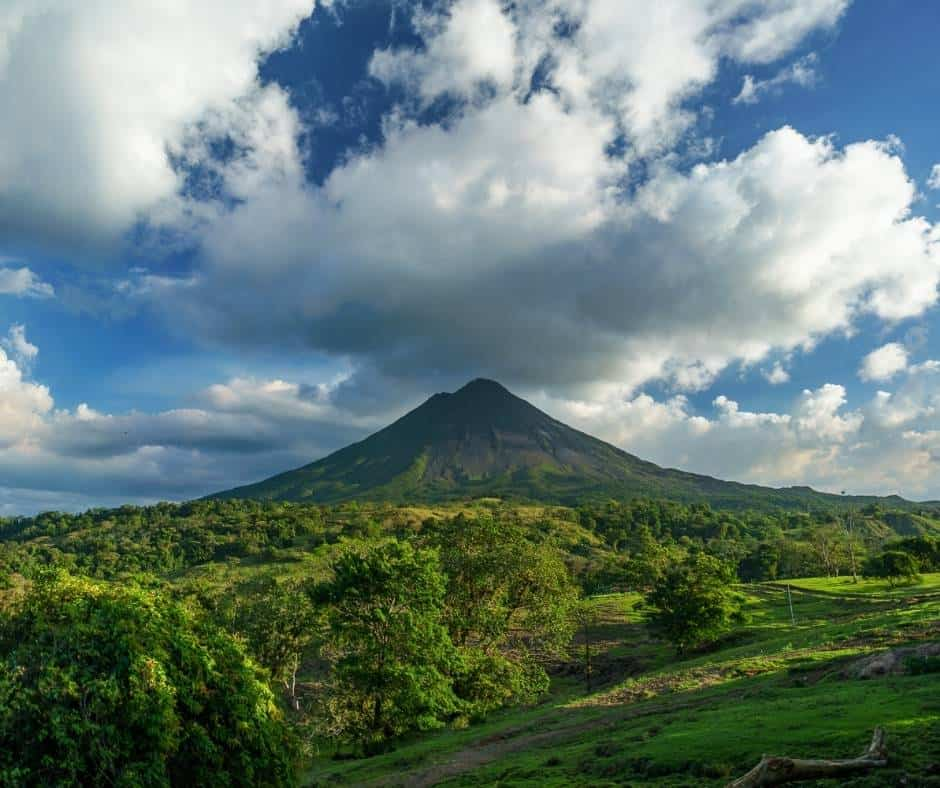Costa Rica is one of our favorite destinations where families can fly for free on Southwest Airlines