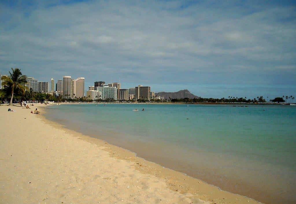 13 Best Beaches in Oahu 1