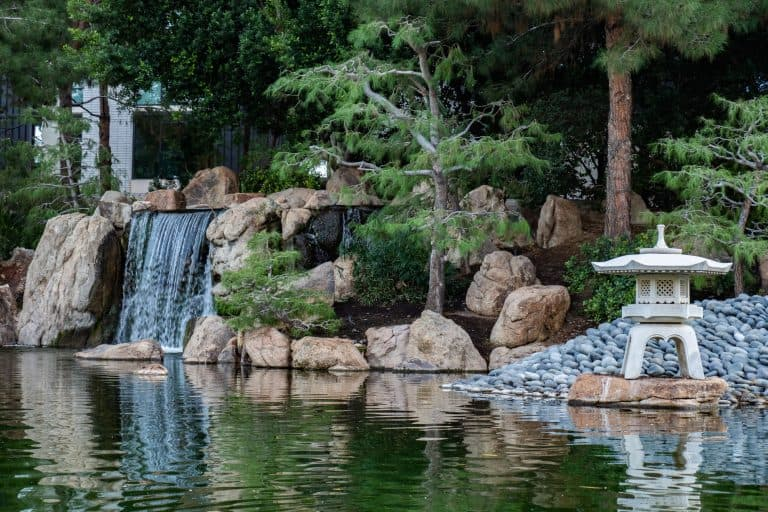Japanese Friendship Garden at Margaret Hance Park