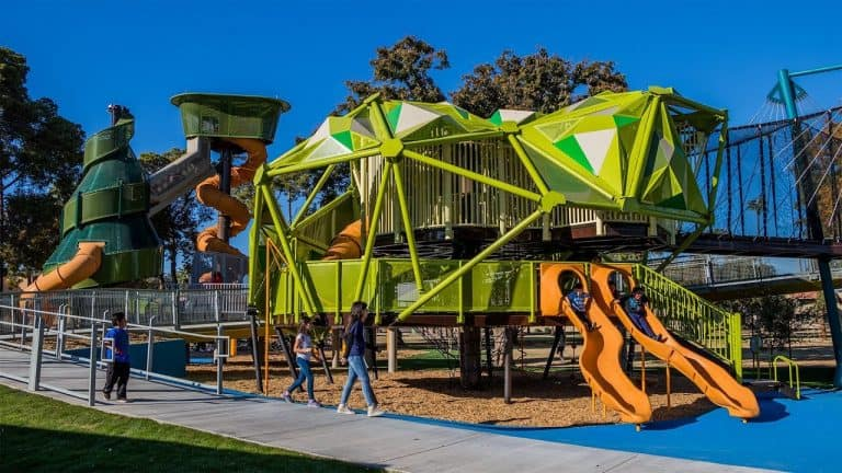The 15 Best Parks in Phoenix, Arizona for Families 3