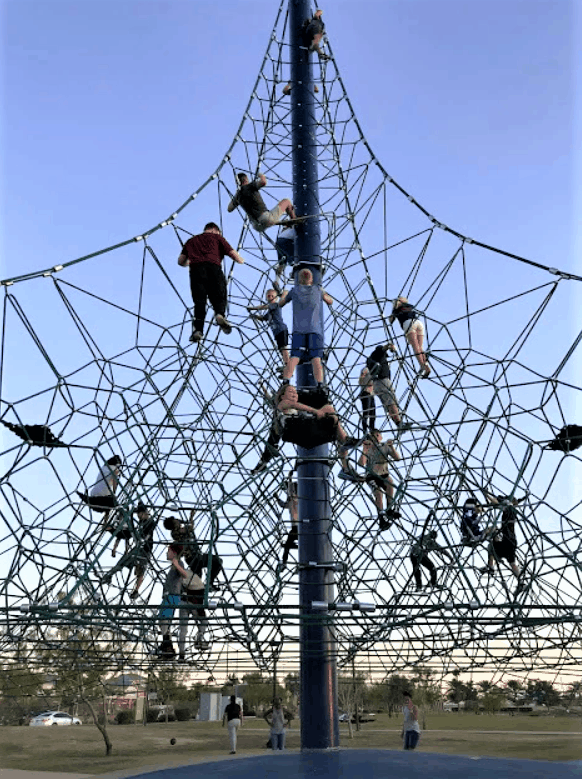 Riverview Park in Mesa