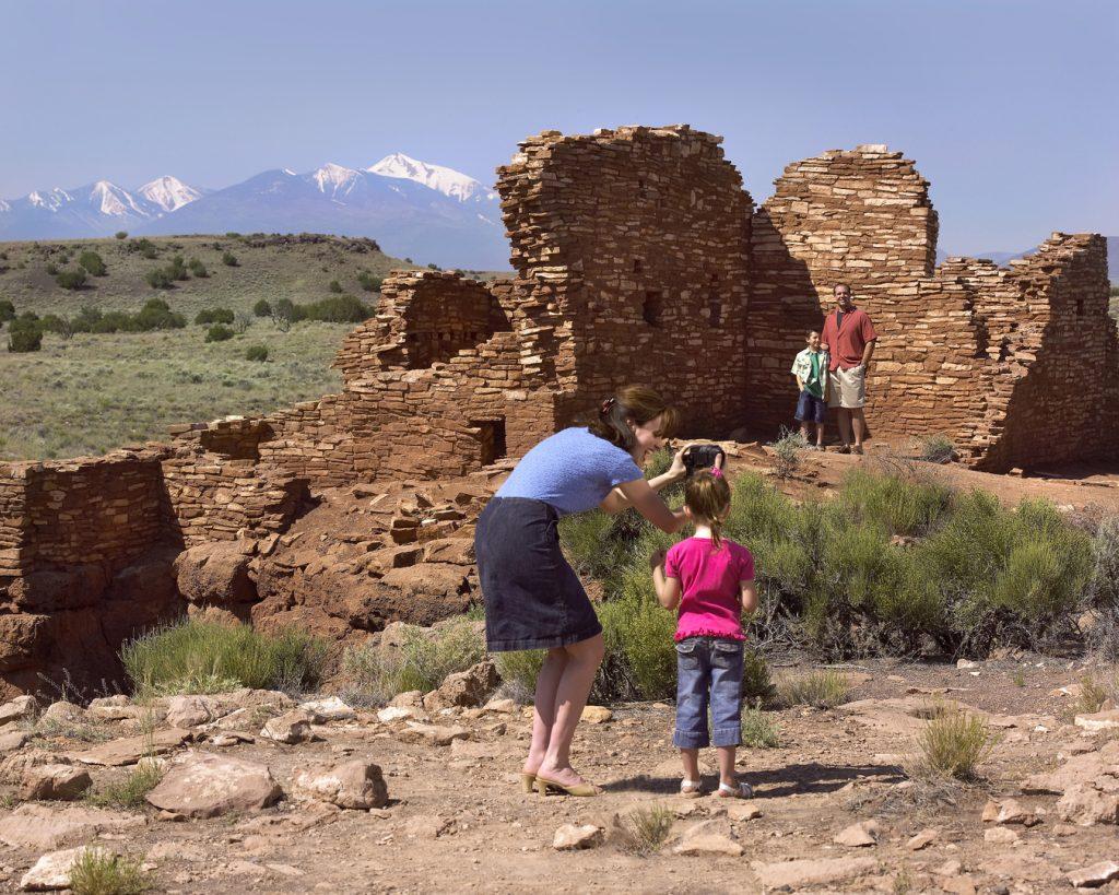 Wuptaki National Monument