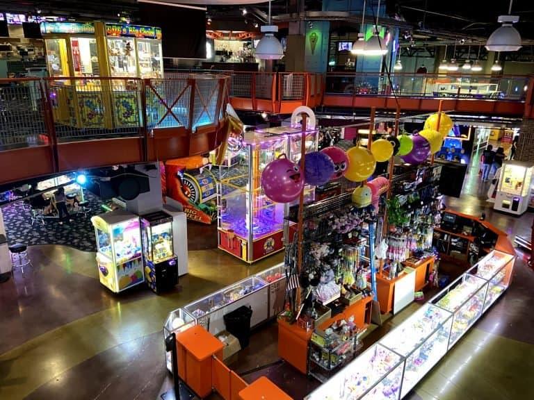 Arizona Mills Mall