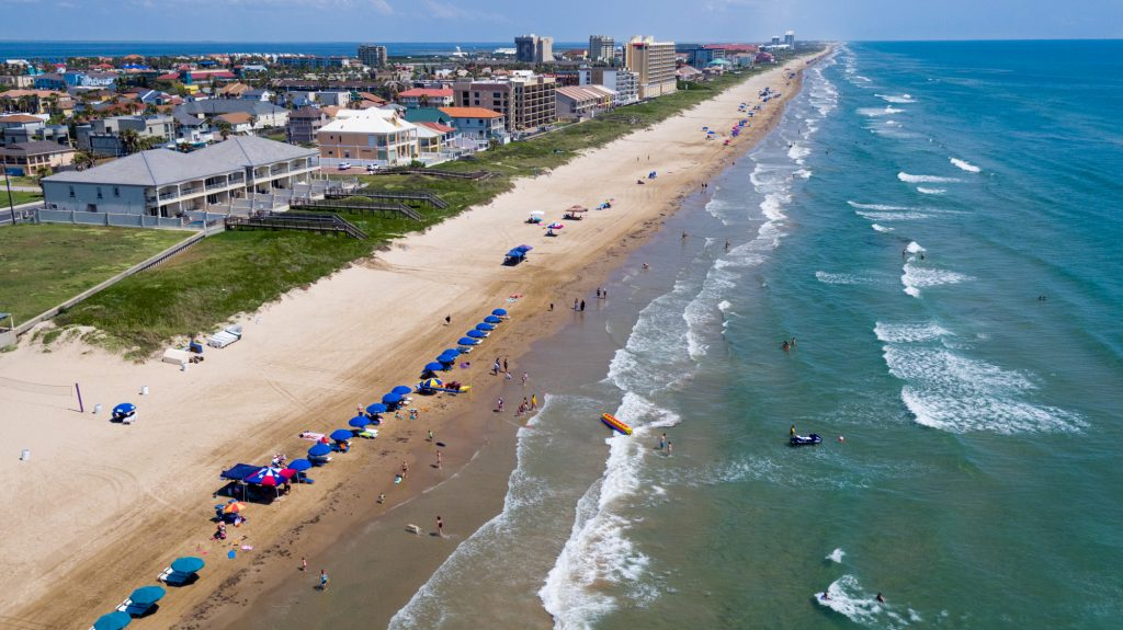 The 10 Best Beaches in Texas for Families 2