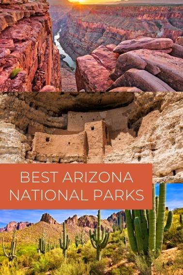 National Parks Near Me- Guides to the Best National Parks Near You! 2