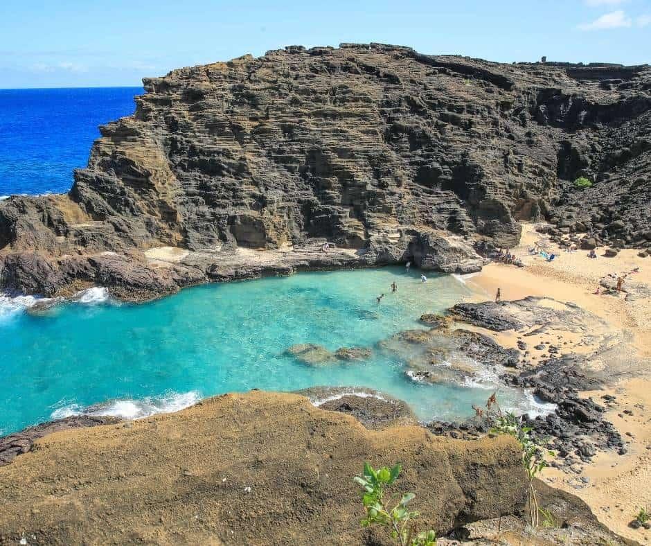 13 Best Beaches in Oahu 2