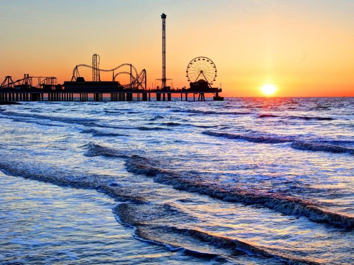 Best Beaches in Texas for Families