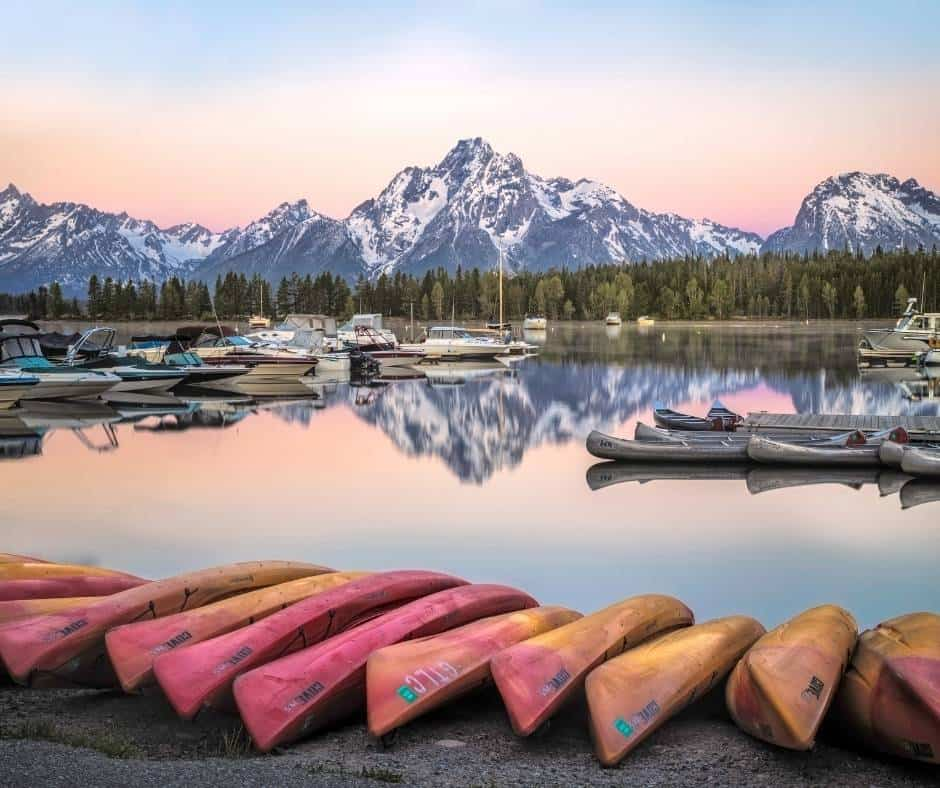 14 Fun Things To Do in Grand Teton National Park with Kids 10