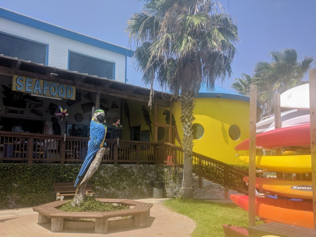 10 Fun Things to Do in South Padre Island 2